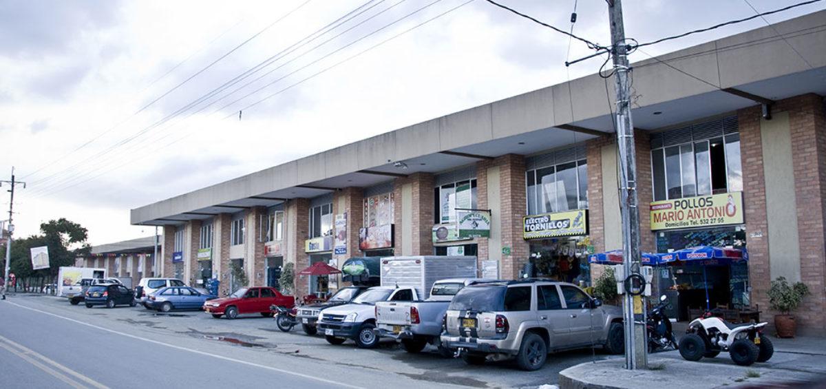 San Bartolo Locales