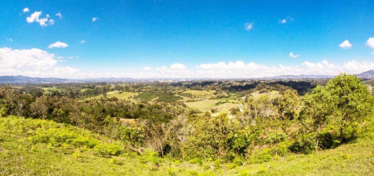 LLanogrande Hills, Constructora Serving - Servicios de Ingeniería