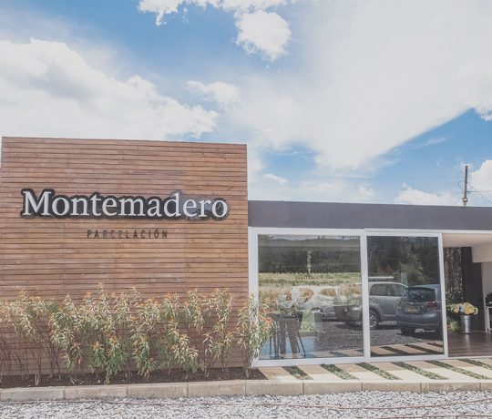 Montemadero