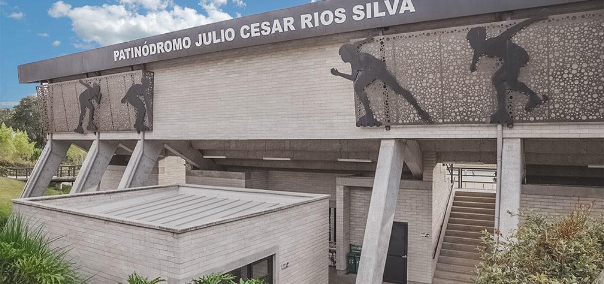 Patinódromo Julio Cesar Rios Silva