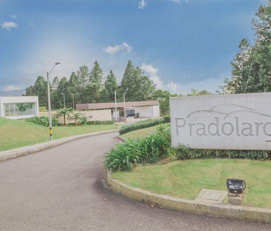 Entrada Pradolargo, Constructora Serving