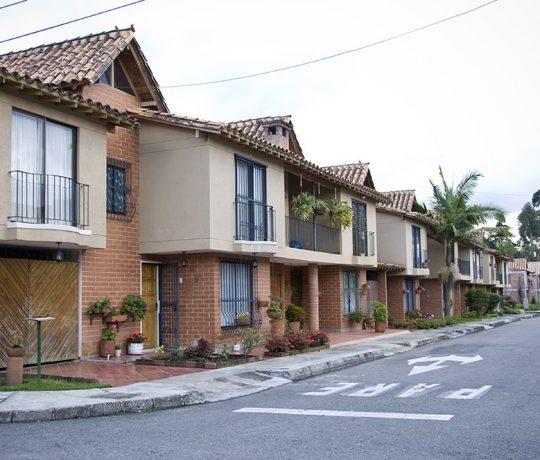 Casas en San Bartolo