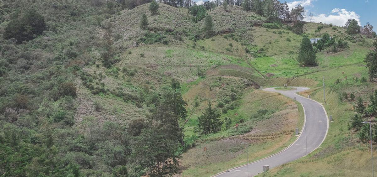 Cerro vista Villas del campo, Constructora Serving